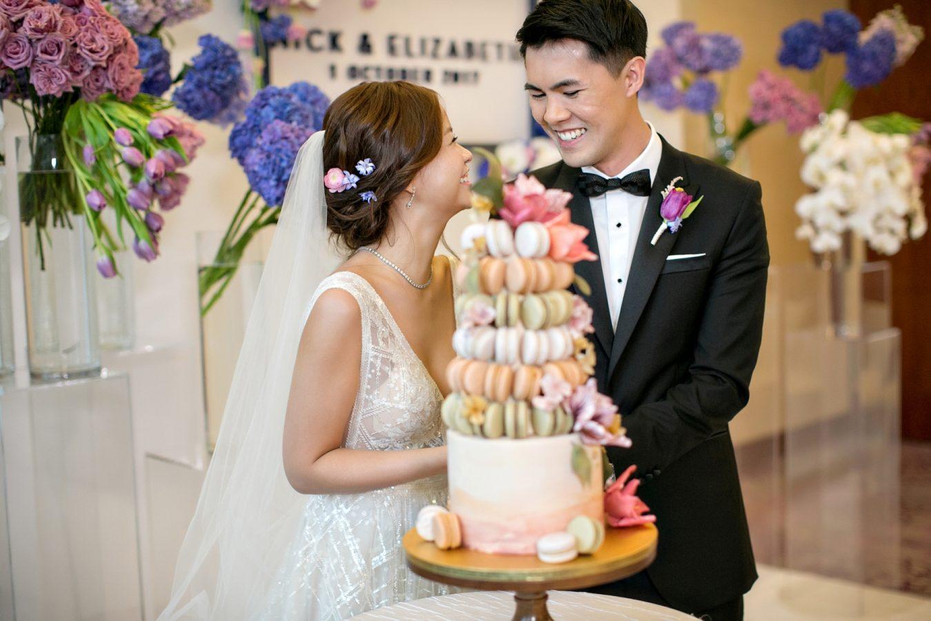 wedding coordinator singapore