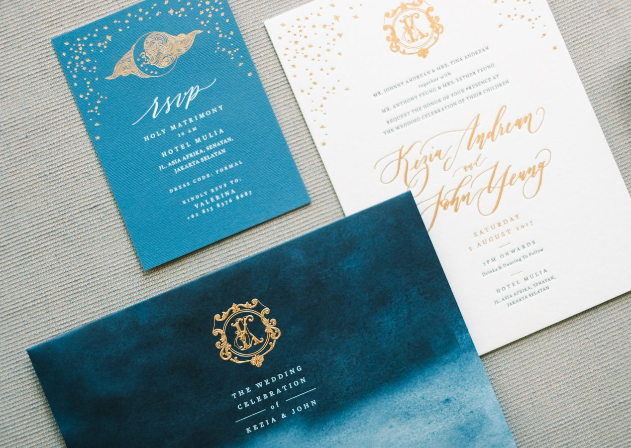 Tips For Mailing Your Wedding Invitation Cards Chere